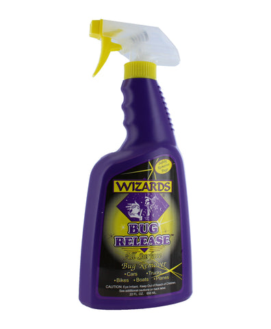 Wizzards Bug Release All Surface Bug Remover