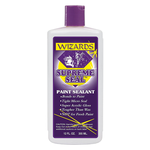 Automotive Paint Sealant