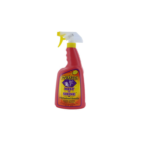 Wizzards Mist-N-Shine Professional Detailer