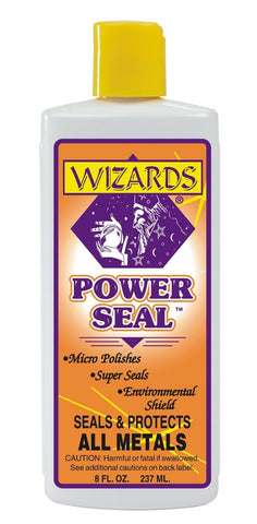 Wizzards Power Seal Metal Sealant
