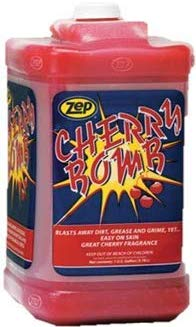 Cherry Bomb 1 Gal (1 Bottle) - Refill Only - Pump not Included