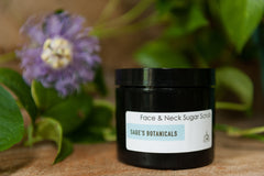 Face Sugar Scrub