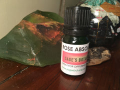 EO Blend - Rose Absolute Replacement
