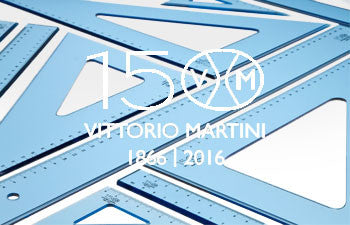 150 YEARS OF VITTORIO MARTINI