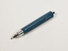 "MAT4+ triangular pen - 4 refills, ""blue beyond ocean"" colour - VITTORIO MARTINI 1866"