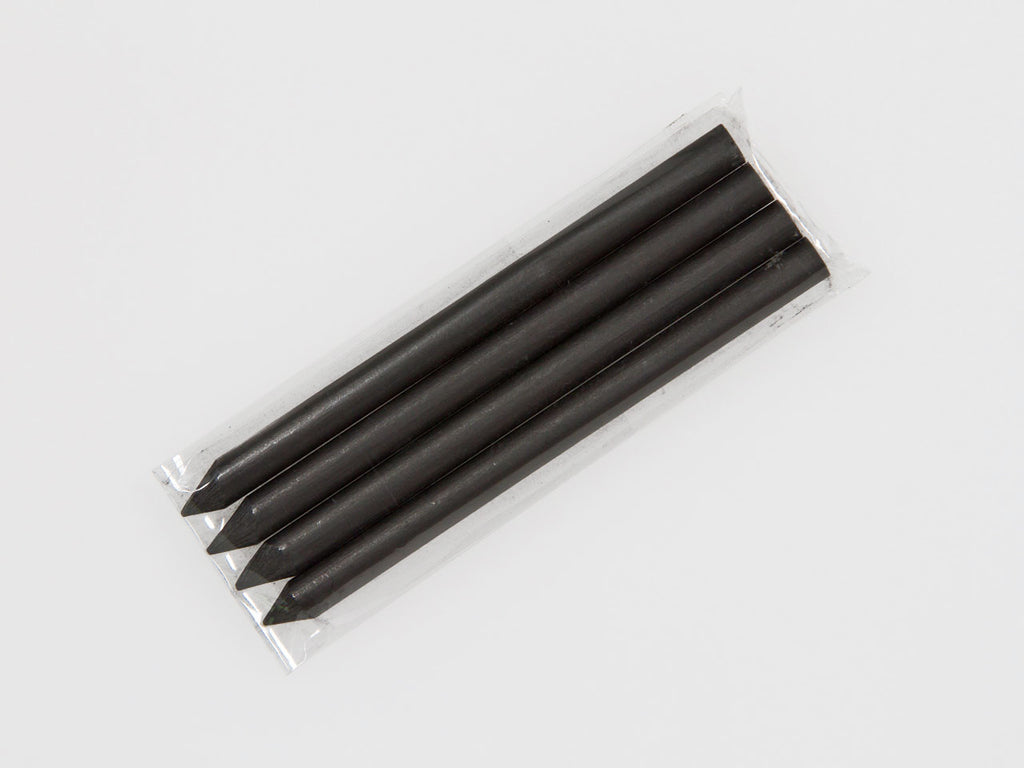 Refills MAT4+, graphite pencil - VITTORIO MARTINI 1866