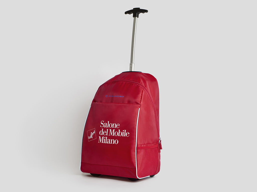 Trolley Red sdm - VITTORIO MARTINI 1866