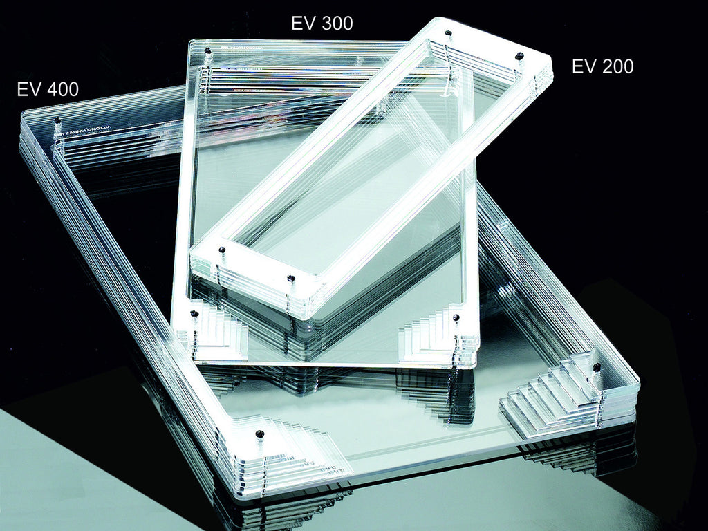 EV Document Tray - VITTORIO MARTINI 1866