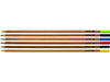 Thin wooden cedar pencil MATILUNGA - VITTORIO MARTINI 1866