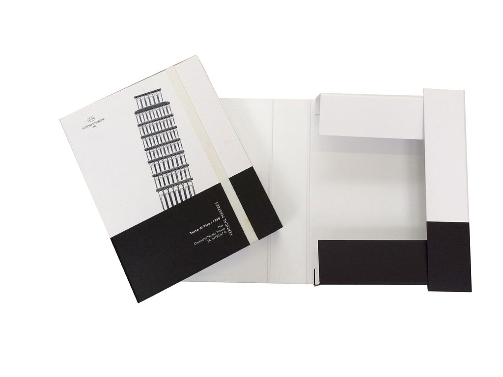 Tris Vertical Masters Document Folder