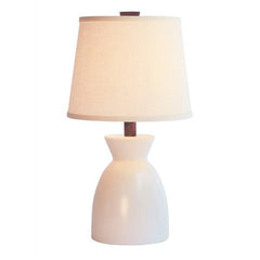 Caravan Pacific Sullivan Table Lamp at Red Sail