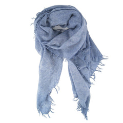 Kinross Spray Scarf Inkwell