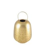 Roost Brass Constellation Lantern Red Sail