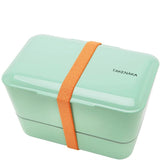 Takenaka Expanded Double Bento Box
