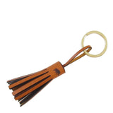 Woolly Tassel Key Fob Red Sail Portland