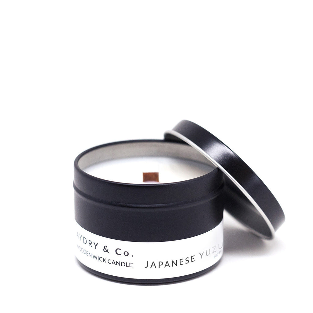 AYDRY & Co. Mini Tin Candle
