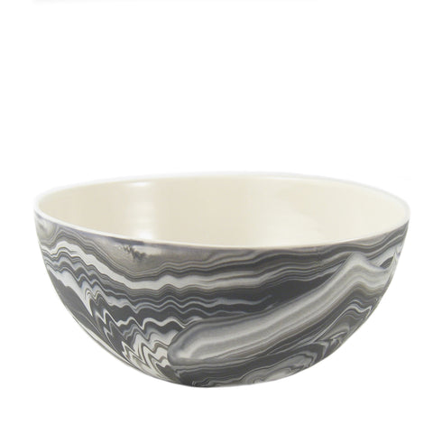 Carrara Large Serving Bowl