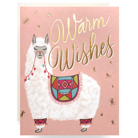 Alpaca Warm Wishes Holiday Box Set