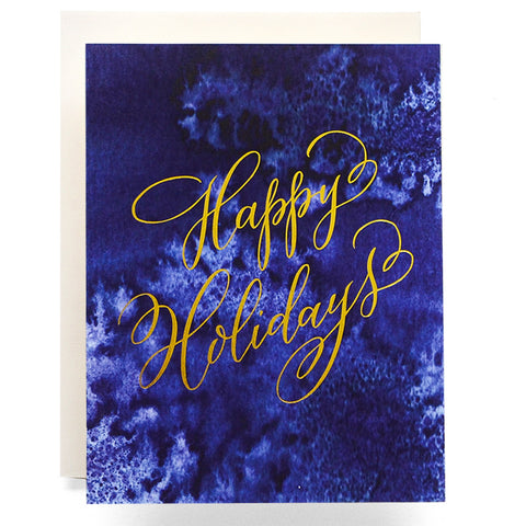 Indigo Happy Holiday Box Set