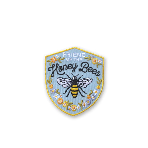 Honey Bee Patch