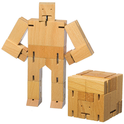 Small Cubebot