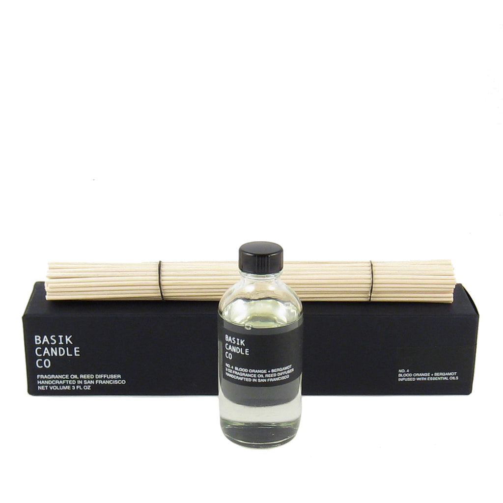Fragrance Reed Oil Diffuser
