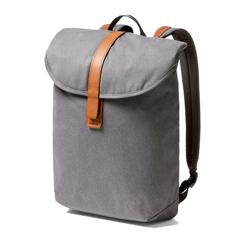 Slim Backpack