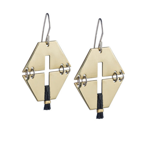 Kanawha Earrings