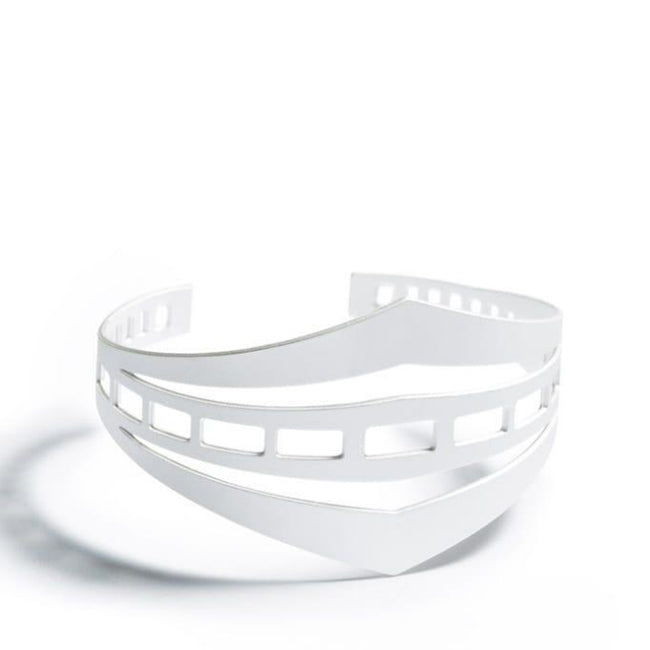Bay Bridge Cuff