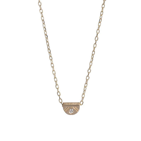 CLEARANCE - Dulcis Necklace