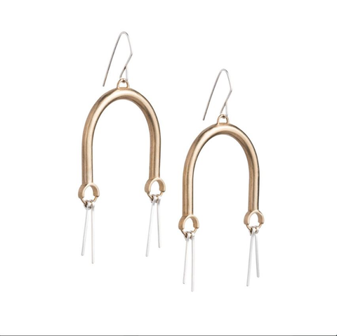 Illumina Earrings