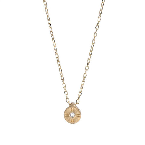 CLEARANCE - Mollis Necklace
