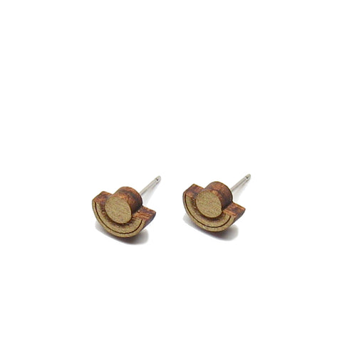 Ilsa Stud Earrings