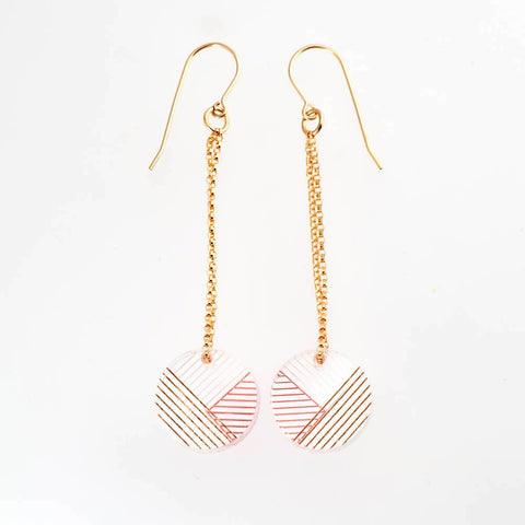 Osa Earrings