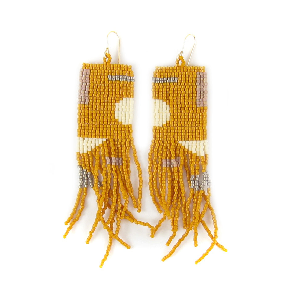 Sabaku Earrings