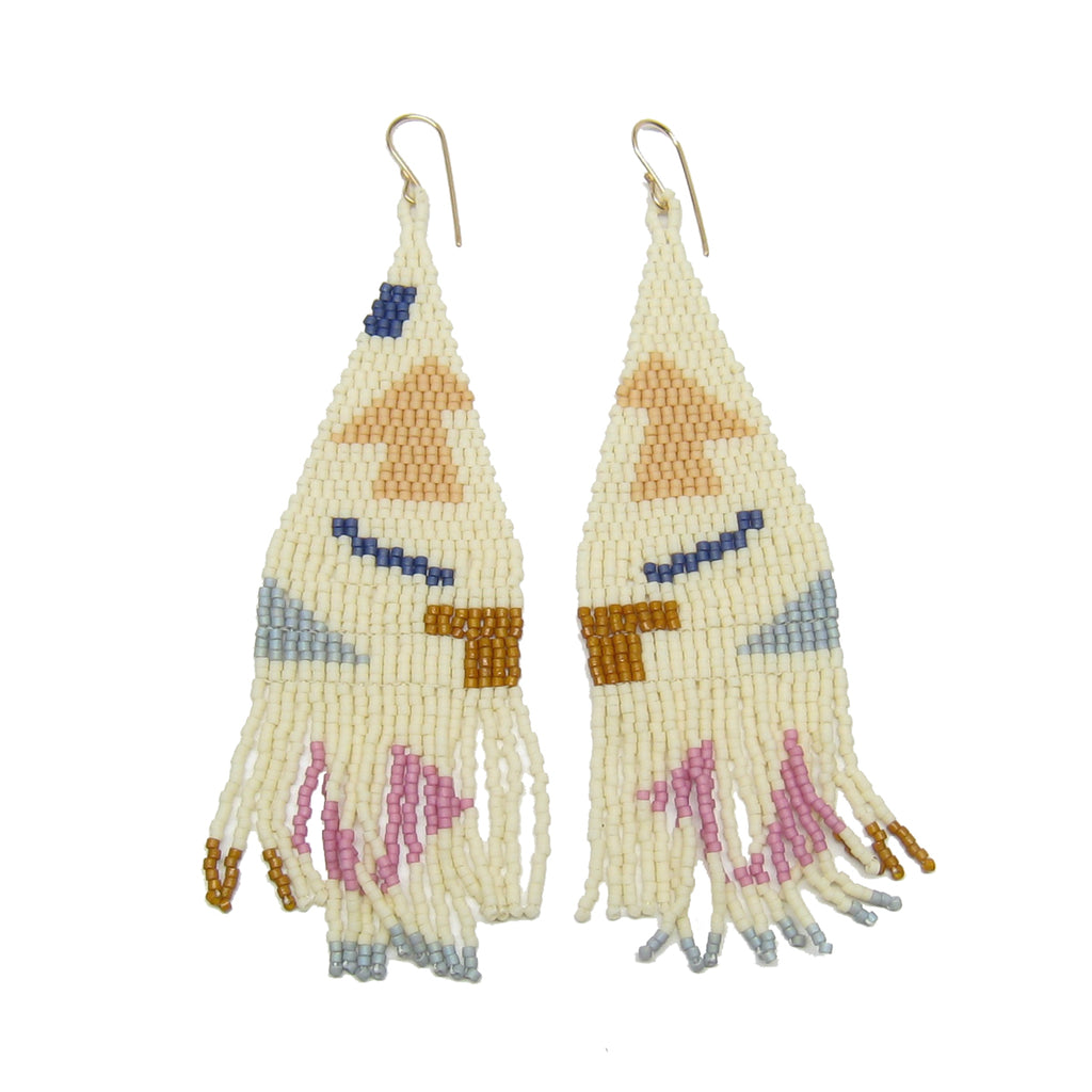 Katachi Earrings