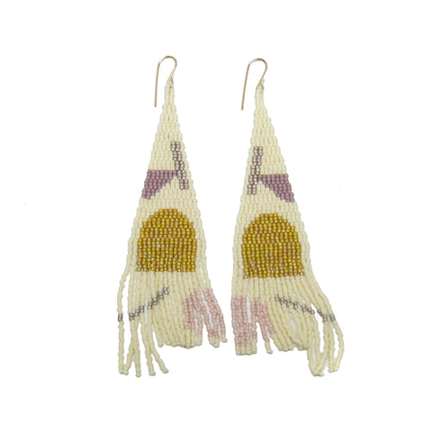 Kirie Earrings