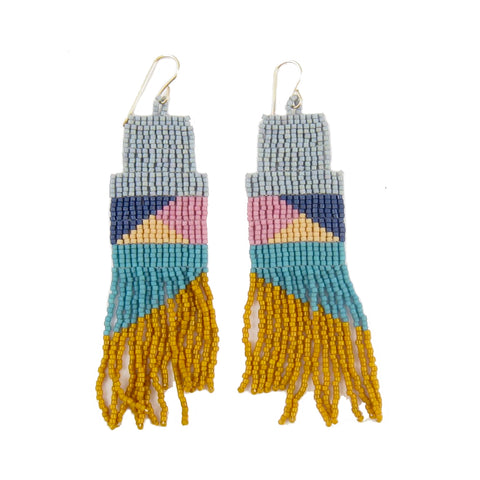 Kiruto Earrings