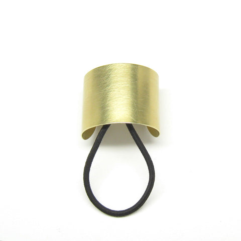 Large Modern Hair Tie