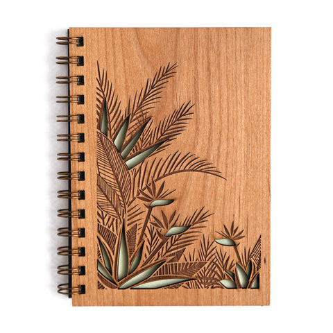 Birds of Paradise Journal