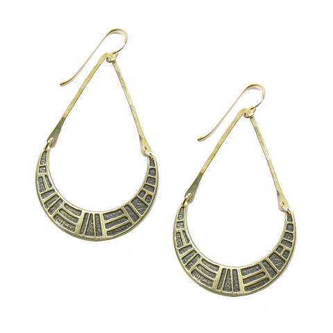 Besa Earrings