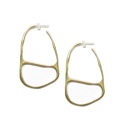 Osso Hoop Earrings