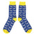 Men's Cotton Ankle Socks