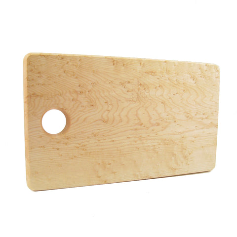 "D'Auria Cutting Board 12"" x 7"""