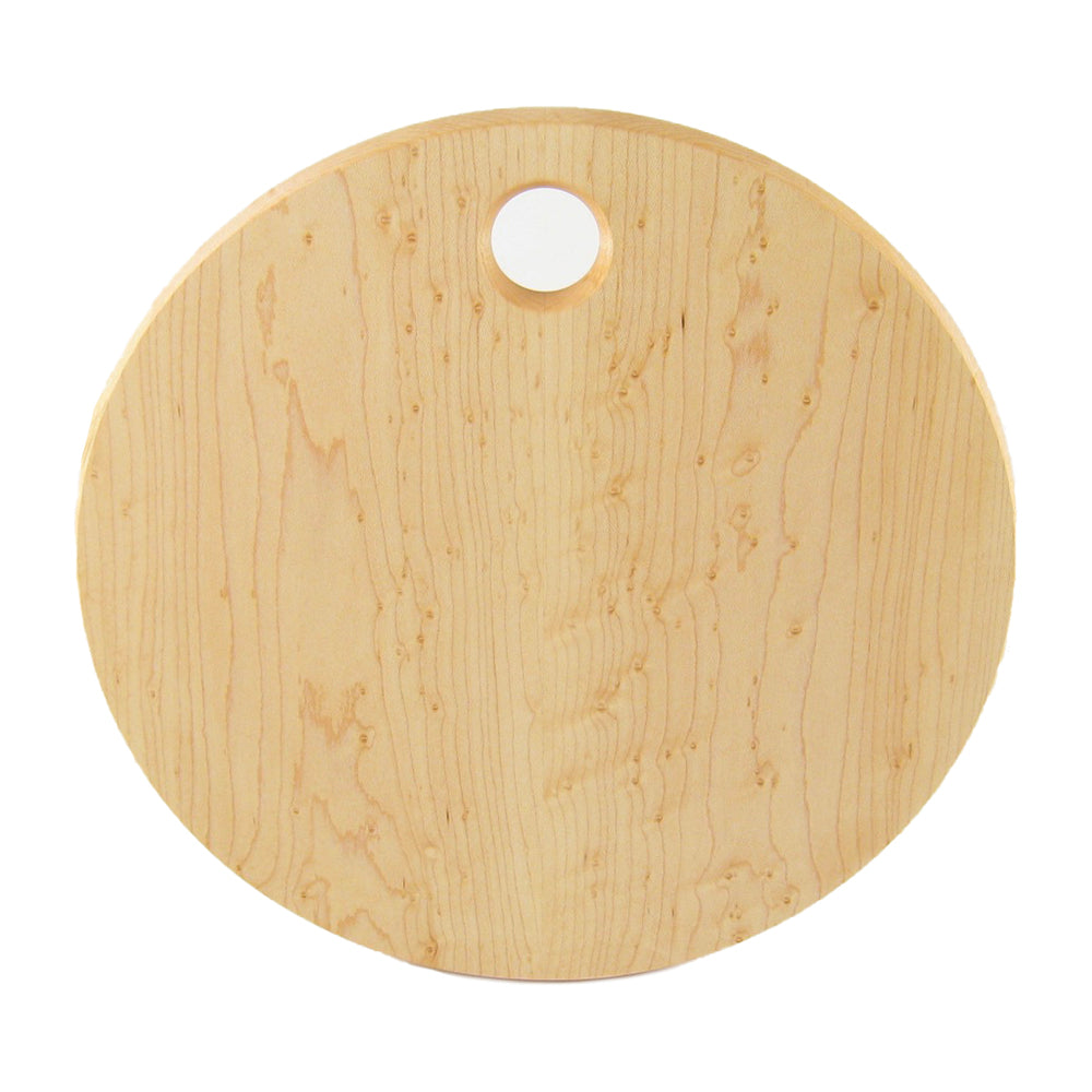 "D'Auria Cutting Board 12"" Round"