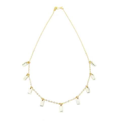 CLEARANCE - Barra Necklace