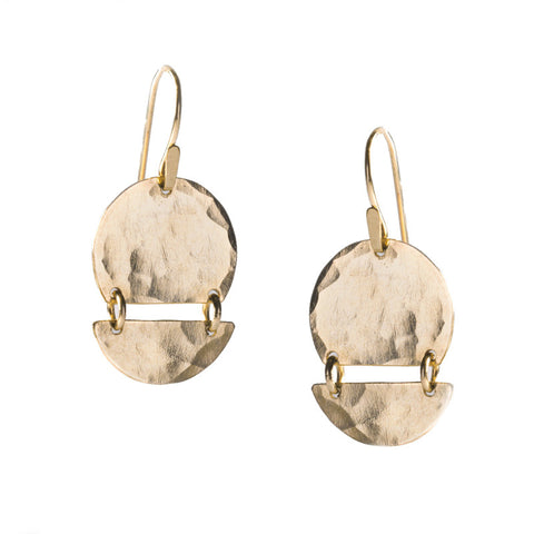 Corte Earrings