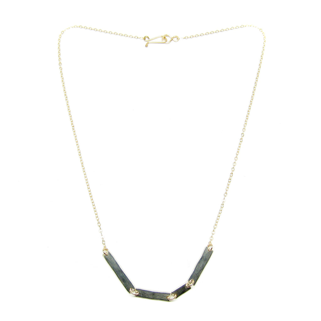 Dar Necklace