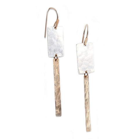 Plumb Earrings