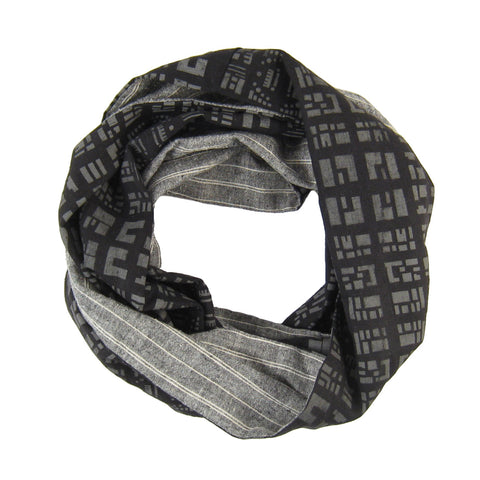 NYC Infinity Scarf